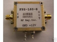 Frequency Prescaler 8.0GHz Div 160, FPS-160-8, New, SMA