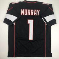 New KYLER MURRAY Arizona Black Custom Stitched Football Jersey Size Men's XL