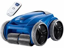 Polaris 9550 Sport 4WD Robotic Inground Swimming Pool Cleaner w/ Caddy F9550
