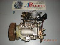 POMPA INIEZIONE (INJECTION PUMP) AUDI VW GOLF PASSAT 1.6-1.9 TD  BOSCH (USATO)