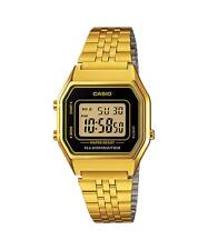 Casio Women La680wga-1df original