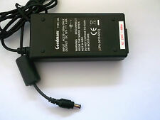 GOODMANS TYPE 32A HPA-501242U3 GLCD15M2 GLCD17M AC/DC ADAPTER ADAPTER 12V 4.2A