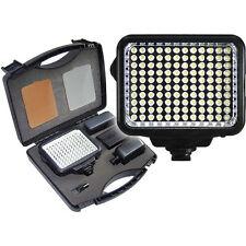 Video Pro LK1 LED HD light kit for Nikon D750 D810 D610 D7100 D5300 D3300 DF D4