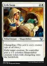 Crib Swap X4 NM Commander 2015 MTG  Magic Cards White Uncommon