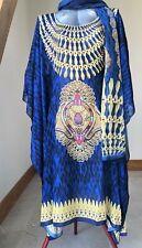 Ladies chiffon tunics with scarf one size