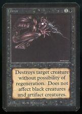 Terror ALPHA 1993 Magic the Gathering MTG Near Mint
