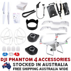 DJI PHANTOM 4 ACCESSORIES - CAMERA DRONE PARTS - FREE SHIPPING - STOCKED IN AU
