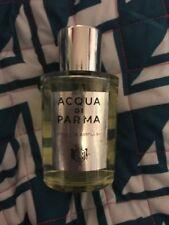 Brand New Acqua Di Parma Colonia Assoluta 100 ml 3.4oz no box NEW.