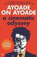 AYOADE ON AYOADE Richard Ayoade 2016 Book LIKE NEW The IT Crowd THE MIGHTY BOOSH