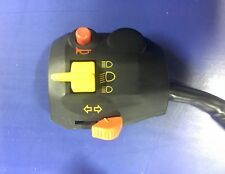 Conmutador de manillar izdo/Combination switch left for BMW 45-65-80-100LS/GS/ST