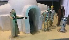 **** Star Wars Diorama****