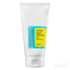 [COSRX] Low pH Good Morning Gel Cleanser 150ml