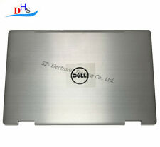 New For Dell Inspiron 15MF 7569 7579 P58F LCD Rear Back Cover Touch 0GCPWV