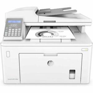 Stampante Multifunzione Laser Hp Laserjet Pro M148FDW Wifi Scanner Copia Fax