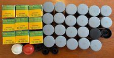 Lot of 37 VTG 1981 Kodak Black & White Tri-X Pan Film TX 135-36 EXPIRED 1981
