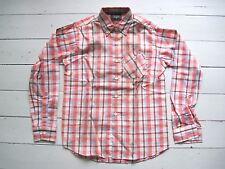 LEVI'S YOUTHWEAR Hemd Gr 12 Kariert Kids Kinder Jugend Vintage Plaid 90er 80er