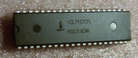 ICL7107 Intersil 3 1/2 Digit LCD/LED Display A/D Converters - NEW