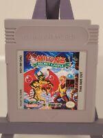 Milon's Secret Castle (Nintendo Game Boy)