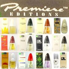 Premier Editions Assorted Fragrances, Perfume, Toilette Spray, For Women