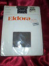 Vintage Kunert Eldora 60 den Strapsstrümpfe Gr. 9,5-10 noblesse BAS OVP