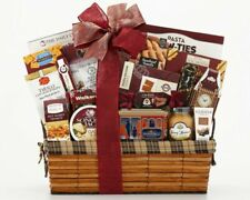 Wine Country Gift Baskets 524 Gourmet Feast