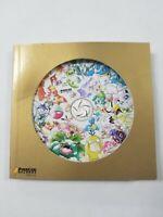 Pikachu Records Pokemon Japan Import CD TCGS-570