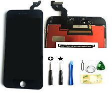 LCD Display Touchscreen Komplettset Front Glas für iPhone 6S Plus Schwarz