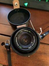 EBC Fujinon 28mm f/3.5 Prime Lens W/ Fujica X Mount CASE INCLUDED