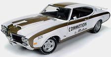 1969 Oldsmobile 442 Hurst 1:18 1034