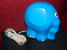 Sendung mit der Maus - Elefant - Lampe - Leuchte - Nachtlicht  - Blau