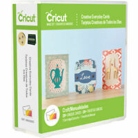 Cricut Cartridges - Creative Everyday 2002353 NEW