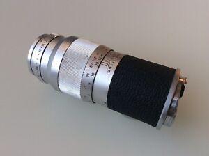 Leica M Elmar 4/135