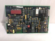 HACH CIRCUIT BOARD MODEL  46812-01 CFS46811-00 Rev C  NEW
