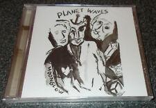 BOB DYLAN-PLANET WAVES-CD 2003-REMASTERED-NEW & SEALED