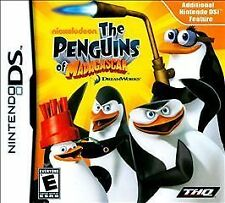 NEW DS, DSI, DS, 2DS Game Works in 3DS   Penguins of Madagascar   MAKE AN OFFER