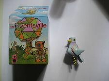 Kid Robot Life Inventsville Vinyl Figure Pidgy