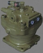 Caterpillar Excavator El240 Hydrostatic Swing Motor