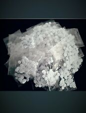 Cotton Filters for diamond Microdermabrasion Machine. 100pcs. Fast Dispatch UK