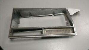Driver Left Headlight Door/Cover Impala Fits 77-78 CHEVROLET PASS. 1618568