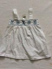 GAP Girls' Sleeveless T-Shirts & Tops (2-16 Years)