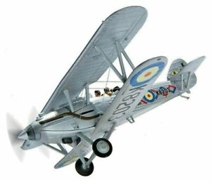 "CORGI DIECAST 1:72 SCALE AVIATION ARCHIVE LIMITED EDITION "" HAWKER DEMON "" 39605"