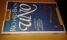 RICHARD BACH - UNO - 1995 -SUPER BUR - RIZZOLI- SM24