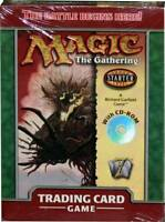 7th Edition Two-Player Starter Set (ENGLISH) FACTORY SEALED NEW MAGIC ABUGames