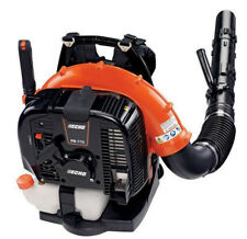 New ECHO Backpack Leaf Blower Gas Powered 234 MPH Outdoor Power Tool Lawn Yard