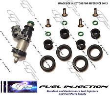 Suzuki Hayabusa Keihin Fuel Injector service/repair Kit CP-KSC4