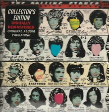 Rolling Stones - Some Girls - Collector's Edition - CD