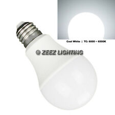 LED Light Bulb 12W Daylight Cool White A19 E26 Equivalent 100W Incandescent Lamp