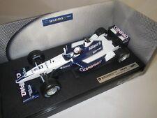 "Mattel  50201  ""Juan Pablo Montoya""  #6  (Williams F1 Team FW23) 1:18 OVP (F12)"