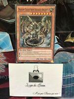 Yu-Gi-OH! Dragon Gadjiltron Rouages Ancients SDGR-FR013 1st