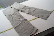 GARDEUR Glady Damen stretch Jeans Hose bequem stretchjeans Gr.46 grau TOP #43